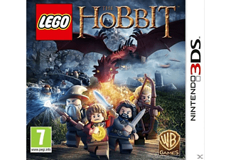 LEGO The Hobbit Nintendo 3DS