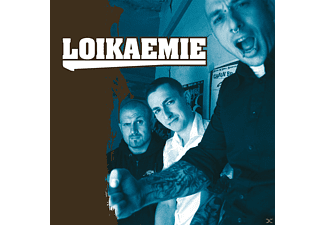 Loikaemie - Loikaemie (Lp+Mp3) [LP + Download]