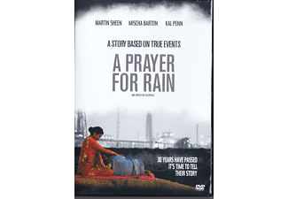 Bhopal:A prayer for rain DVD