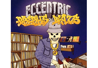 VARIOUS, Various (shoes Presents) - Eccentric Breaks & Beats - (CD)