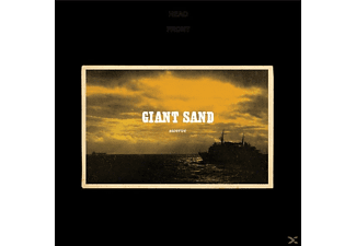 Giant S - Swerve (25th Anniversary Edition) - (CD)
