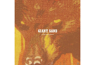Giant S - Purge & Slouch 25th Anniversary Edition [CD]