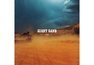 Giant S - Ramp (25th Anniversary Edition) - (CD)