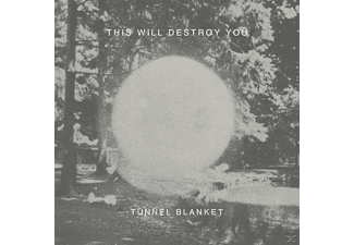 This Will Destroy You - Tunnel Blanket - (CD)