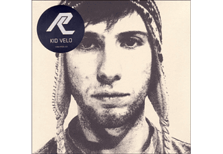 Rival Consoles - Kid Velo - (CD)