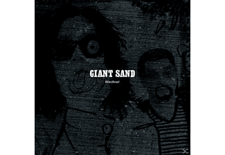 Giant S - Black Out - (CD)