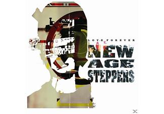 New Age Steppers - Love Forever - (CD)