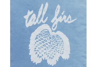 Tall Firs - Out Of It And Into It - (CD)