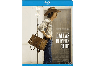 Dallas Buyer's Club Blu-ray