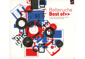 Belleruche - Best Of - (CD)