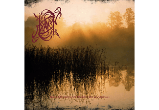 Dawn - Nær Solen Gar Niþer For Evogher - (CD)