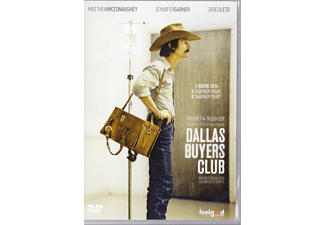 Dallas Buyer's Club DVD