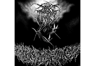 Darkthrone - Sardonic Wrath - (CD)