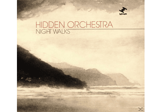 Hidden Orchestra - Night Walks - (CD)