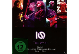 Iq - The Wake In Concert - (CD + DVD Video)