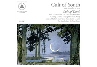 Cult Of Youth - Cult Of Youth - (Vinyl)