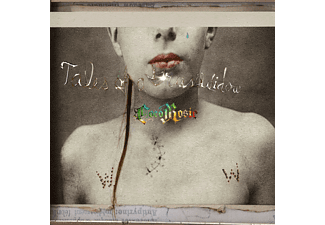 Cocorosie - Tales Of Grass Widow - (CD)