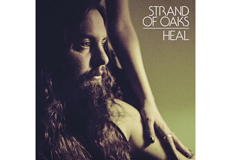 Strand Of Oaks - Heal - (CD)