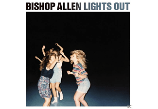 Bishop Allen - Lights Out - (CD)