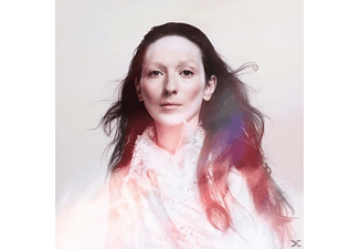 My Brightest Diamond - This Is My Hand (Red Vinyl) [LP + Download]