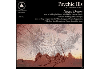 Psychic Ills - Hazed Dream [CD]