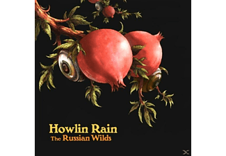 Howlin Rain - The Russian Wilds - (CD)