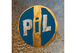 Public Image Ltd. - Reggie Song - (Vinyl)