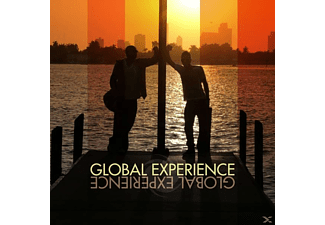 Roger Shah, Brian Laruso - Global Experience-A Ten Year Anniversary Album - (CD)