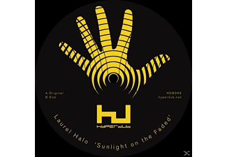 Laurel Halo - Sunlight On The Faded - (Vinyl)