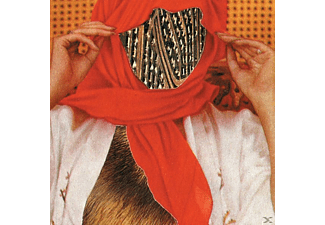 Yeasayer - ALL HOUR CYMBALS - (CD)
