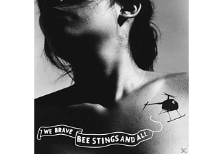 Thao - We Brave Bee Stings And All [CD]