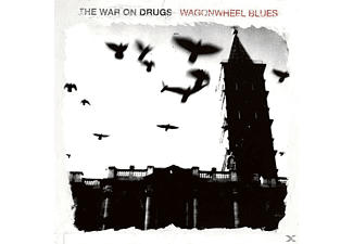 The War On Drugs - Wagonwheel Blues - (CD)
