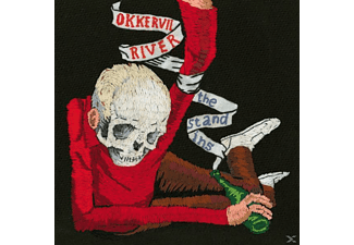 Okkervil River - The Stand Ins - (CD)