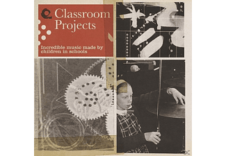 Various British Schoolchildren - Classroom Projects - (CD)