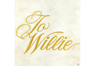 Phosphorescent - To Willie - (CD)