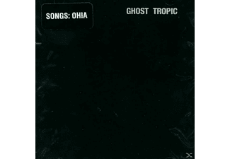 Songs:ohia - Ghost Tropic - (CD)