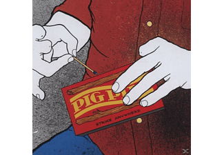 Big Black - Pig Pile - (CD)