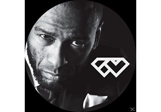 Flowdan - Serious Business EP - (Vinyl)