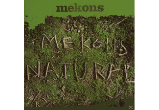 Mekon, Mekons - Natural - (CD)