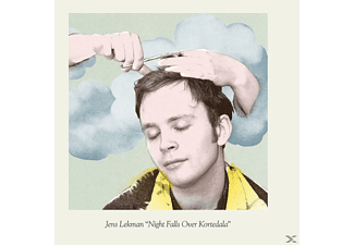 Jens Lekman - NIGHT FALLS OVER KORTEDALA - (CD)