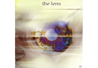 Lens - A Word In Your Eye - (CD)
