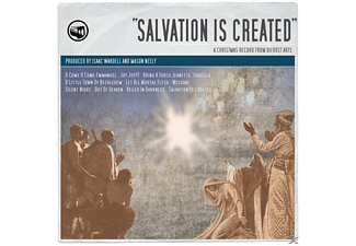 Bifrost Arts - Salvation Is Created: A Christmas Record From Bifrost Arts - (CD)