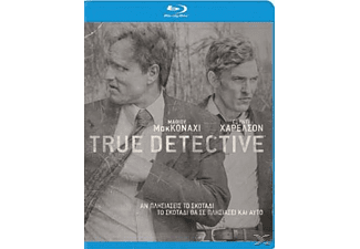 True Detective - Season 1 Blu-ray