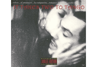 Various - It Takes Two To Tango - (CD)