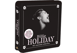 Billie Holiday - The Essential Collection (CD)