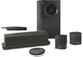 bose soundtouch am3 series ii wi fi lautsprecher system lautsprecher online kaufen bei mediamarkt. Black Bedroom Furniture Sets. Home Design Ideas