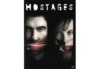Hostages DVD