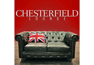 VARIOUS - Chesterfield Lounge [CD]