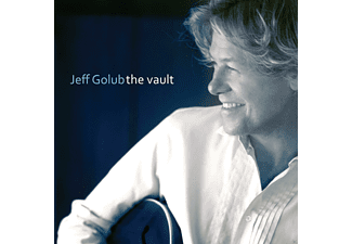 Jeff Golub - The Vault - (CD)
