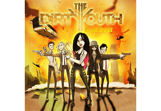 The Dirty Youth - Gold Dust - (CD)
